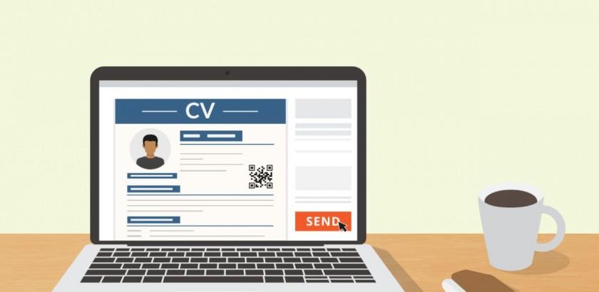 CV Online plaatsen op vacaturesites   CV Uploaden